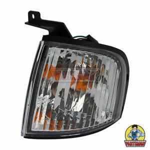 LH Indicator Corner Lamp/Light Mazda Bravo UN B2500 B2600 11/02-10/06 Ute