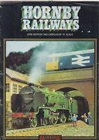 HORNBY OO GAUGE MODEL RAILWAYS 28TH EDITION ( 1982 ) PRODUCT RANGE CATALOGUE