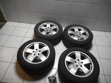 Sommerreifen Alufelgen 225/55 R16  Mercedes W211  E 220CDI