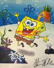 Stephen Hillenburg Spongebob Squarepants Signed 8x10 Autographed Photo Reprint