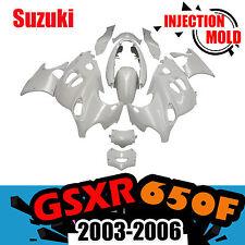 New Style Fairing for Suzuki GSX 600F 750F Katana 2003-2006 Unpaint ABS Unpaint