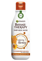 Garnier Milk Mask Honey Hair Botanic Therapy Restoring Almond Nourishing 250 ml