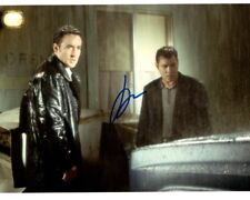 JOHN CUSACK signed Autogramm 20x25cm HIGH FIDELITY in Person autograph IDENTITY