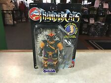 1986 Vintage LJN Thundercats RATAR-O Action Figure MOC NEW VARIANT BLACK SWORDS