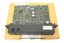 GE FANUC IC697BEM731L I/O GENIUS BUS CONTROLLER