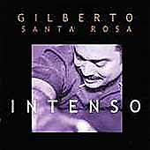 Gilberto Santa Rosa : Intenso CD (2001) BRAND NEW FACTORY SEALED CD