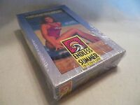 Endless Summer 1993 Swimsuit Collectible 36 Unopened Trading Card Pack Box NS34