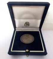 Medaglia commemorativa 18 congresso nazionale. Combattenti e reduci.