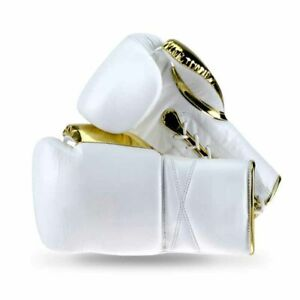 """New Custom Made """"Mexican Style"""" Boxing Glove Any """"""""--Reg--"""""""" Logo Or Name"""