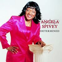 Angela Spivey - Determined [New CD]