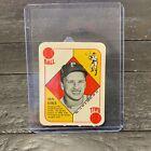 1951 Topps Red Backs Baseball Cards 82