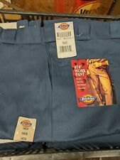 W54 x L30 Navy Blue Dickies Work Pants New with Tags, Read Description