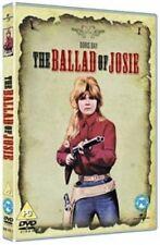 Ballad of Josie 1967 Doris Day Westerns Collection 2011 DVD (uk) Movie Region 2