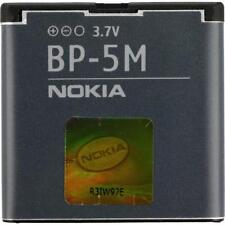 Battery Nokia BP-5M 900 mAh for Nokia 6500s - 7390 - 8600 Luna bulk