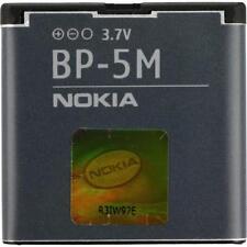 Batteria Nokia BP-5M 900 mAh per Nokia 6500s - 7390 - 8600 Luna bulk