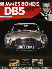 James Bond's DB5 - Part 01 DB5 - The Goldfinger Edition,Model Photography