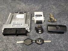 2 Keys 7794626 Automatic BMW X5 Series E53 3.0d M57N 218HP ECU Kit DDE EWS3