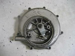 2. Honda Gl 1000 GL1 Gold Wing Clutch Cover Engine Cover With Clutch Slave
