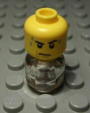 Lego Figur Zubehör Kopf Mann                                             (227 #)