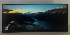 LG 34 Inch 21:9 UltraWide Gaming Monitor IPS HDR 144Hz Nvidia G-Sync Complete