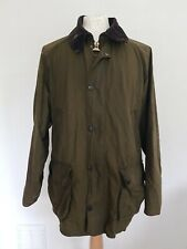 BARBOUR Classic Bedale 42 Inch Wax Jacket