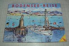 Bodensee-Reise Ravensburger Spiele 5907 seltener wie Jagdspiel