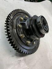 John Deere Gator 6 X 4 2 X 4 Differential Axle Amp Lock Assy M806323 Used 221