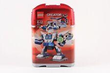 LEGO Creator 3 in 1 Mini Robots 4917 Retired 2007. Complete