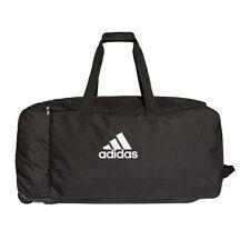 adidas Tiro Duffel Bag Gr. XL Schwarz Weiss