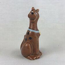 Scooby Doo Miniature Figurine 1990 Hanna Barbera FLAW Porcelain