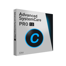 Advanced SystemCare PRO 2020 - 1 Year 1 Device PC,Laptop [ Latest Download ]📨✅✅