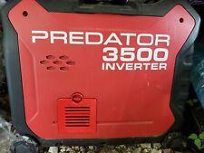 Vented Oil Fill Cover 4 HF Predator 3500 Watt Inverter Generator