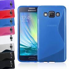 Cover e custodie Per Samsung Galaxy S transparente per cellulari e palmari