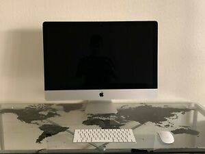 "iMac 27"" Retina 5K Late 2014 3.5GHZ 1 TB"