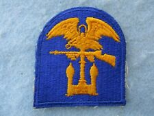 WWII US Army Patch D Day Engineer Amphibious Assault Normandy WW2