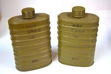 Russische Filter für Gasmaske NVA ABC Abwehr Survival Armee für 2 Stück Kpl