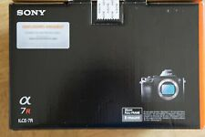 Sony Alpha A7R 36.4MP NEU.