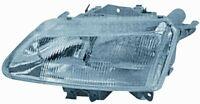 Projecteur Phare Avant dx pour Renault Laguna 1994 Au 1998 Électrique
