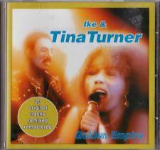 IKE & TINA TURNER 20 titres - CD original neuf sous blister
