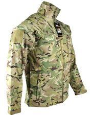 Nuevo Estilo Trooper Soft Shell Chaqueta Abrigo MTP BTP táctica militar airsoft