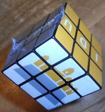 "Rubik's Cube Zauberwürfel NEU i Folie ORIGINAL ""INDIVIDUAL"" Mittenfeld definiert"