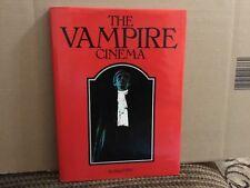 The vampire cinema by David Pirie