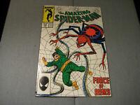 The Amazing Spider-Man #296 (Marvel 1988)