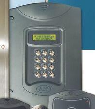 Actpro4000 act 2 portes contrôleur C / W TCP / IP