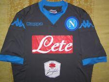 Hamsik 17 maglia SSC Napoli 2015 - 2016 away player issue shirt GARA jersey