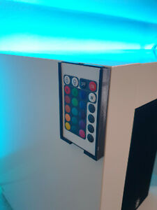 LED-Fernbedienung-Halter - einfache Anbringung - RGB LED Stripe Controller