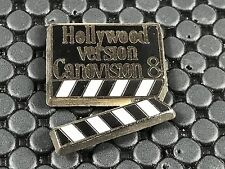 pins pin film cinema CLAP HOLLYWOOD CANOVISION 8