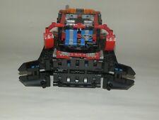LEGO Technic Snow Groomer (8263) Incomplete