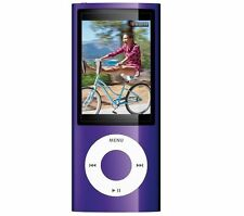 RARE Apple iPod nano 5th Generation Purple (16GB) mint BRAND NEW IN BOX