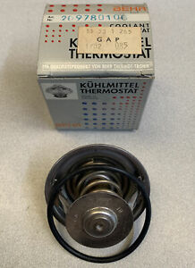 BMW 80C Engine Coolant Thermostat BEHR 11531265085